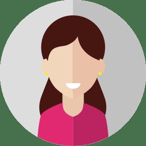 flat-2-icon-woman